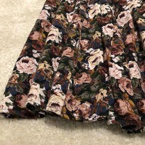 Flirty Vintage Skirt